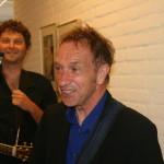Special guests Maarten en Alex gearriveerd