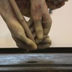 Berlinde de Bruyckere in het Gemeentelijk Museum Den Haag