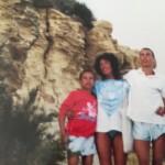Daniël, Mijn Tante Lile, Maurice