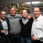 7 maart 2015 (met Ed en Ronald)