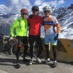 Bas, Bret en Norbert