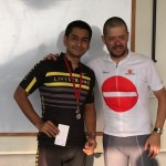 Anuj Patel, the best racer of Cyclone