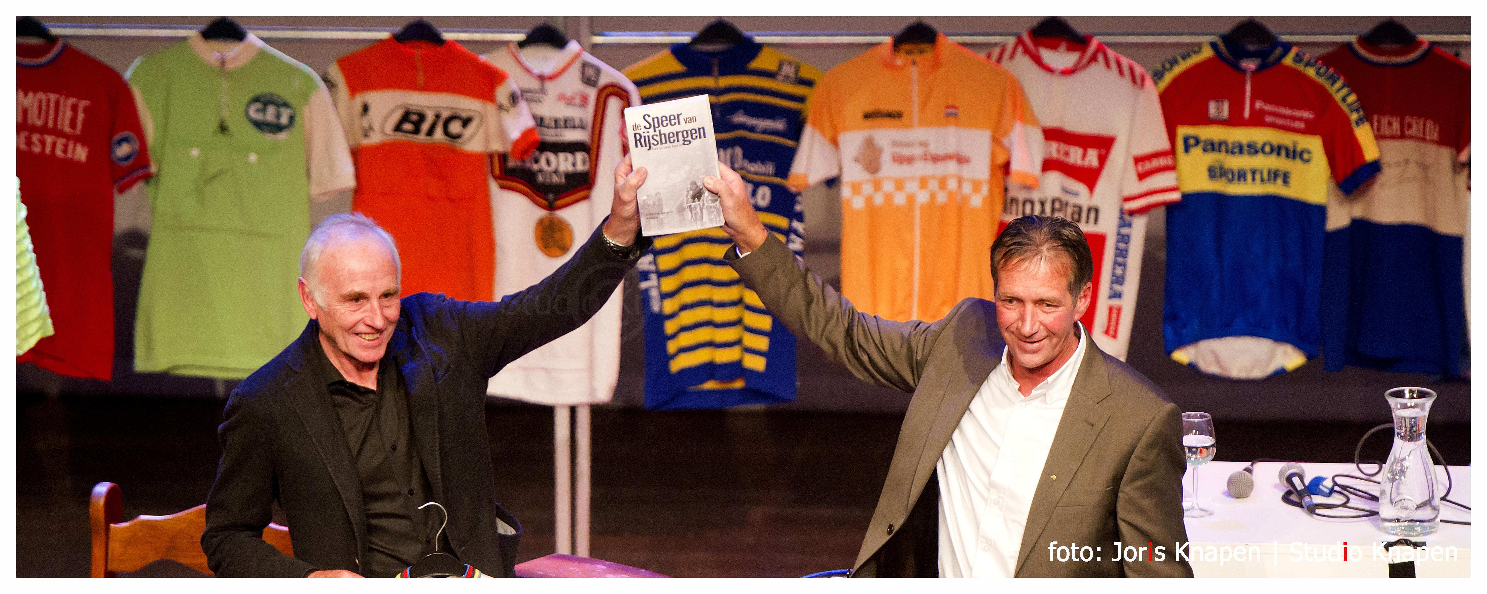 034 De Speer van Rijsbergen boekpresentatie 26-11-2015