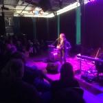 Alex in Theater Walhalla vrijdag 13 november 2015