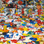 De collectie van Theuns Henk