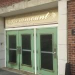 Paramount Theatre, Asbury Park NJ