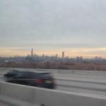 Onderweg naar Freehold NJ