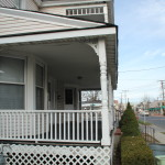 68 South Street, Bruce's home