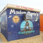 Madame Mary, Asbury Park NJ