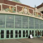 Paramount Theatre and Convention Hall, Asbury Park NJ
