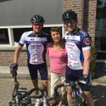Met Toos en Ruud (12 mei 2016)