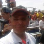 Lex op de F1 Monaco