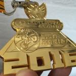 De medaille
