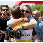 Wim en Nicole Baeten