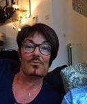 """""""De Aristocratische Baard"""" - Sandra de Ronde"""