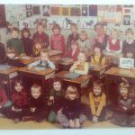 Klasse(n)foto 1975!